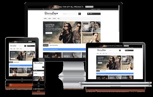 Création de sites internet sur Royan-Rochefort-Marennes-Saintes-La Rochelle